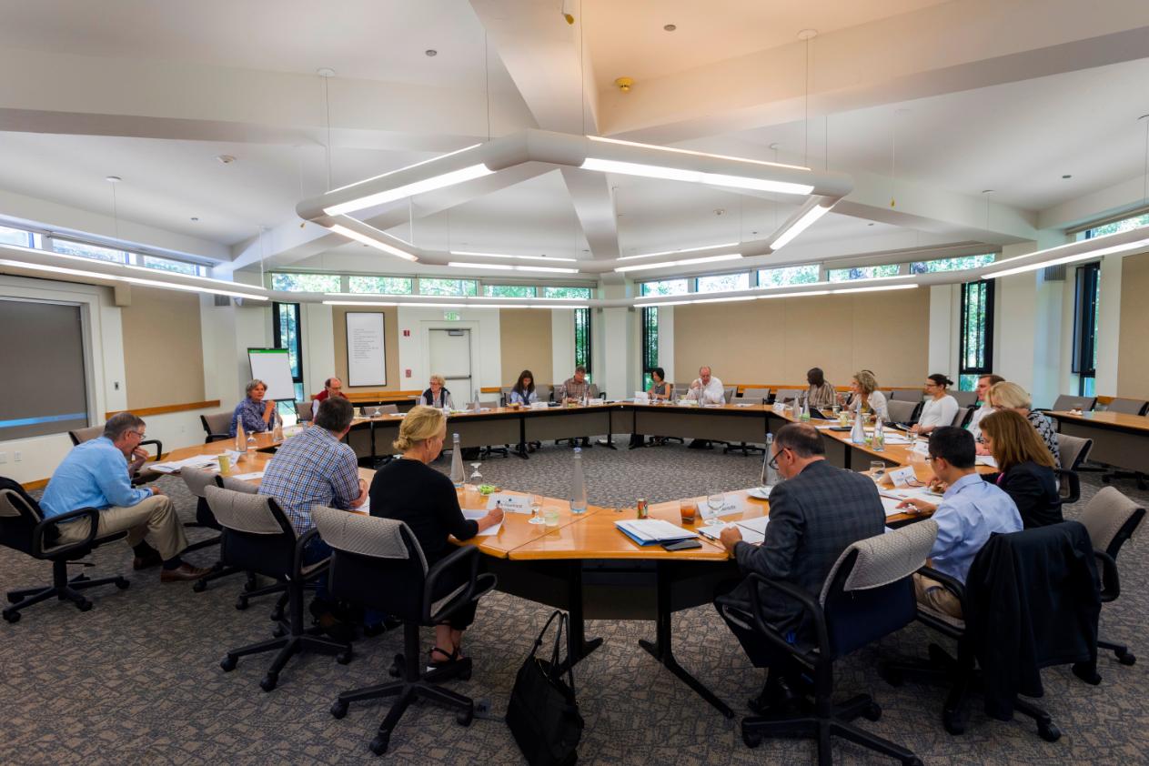 2015 Aspen Philanthropy Group Meeting