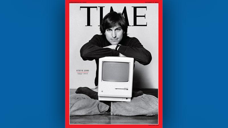 Steve Jobs: American Icon