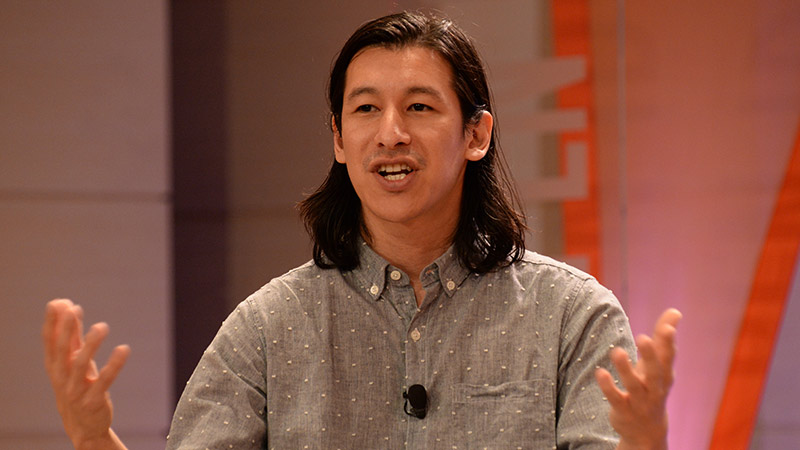 Kickstarter Head Says Governance Rules