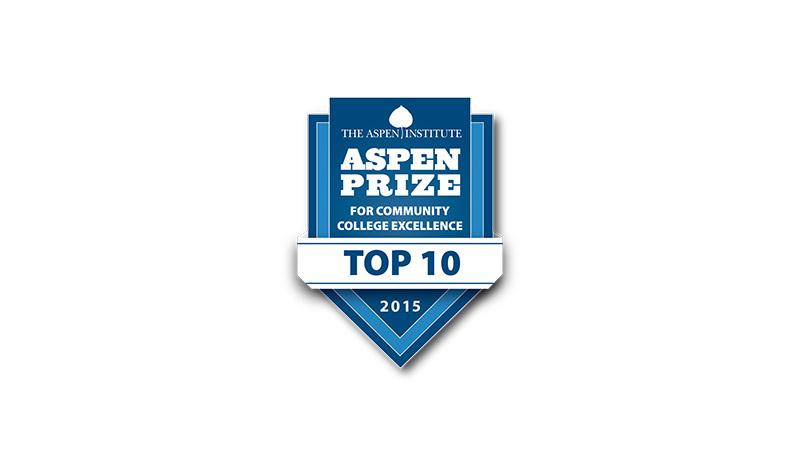 The College Excellence Program Announces 2015 Aspen Prize Finalists
