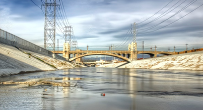 Dialogue on Sustainable Water Infrastructure in the U.S.