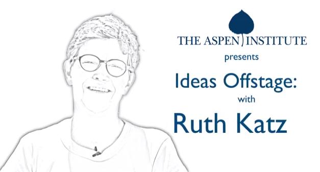 Aspen Ideas Offstage: King v. Burwell