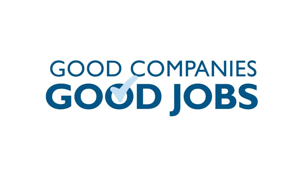 Good Companies/Good Jobs