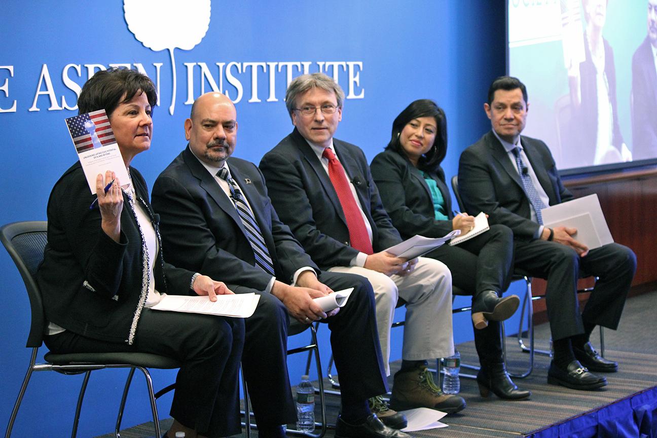 Unlocking Latino Civic Potential: 2016 and Beyond