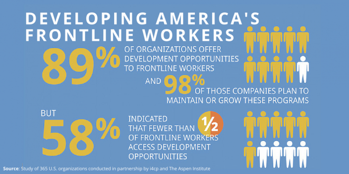 4 Ways Employers Can Support Frontline Workers
