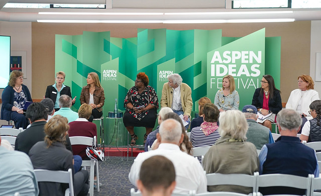 Video: Rural Mythticism at the Ideas Fest