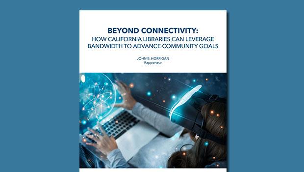 Beyond Connectivity