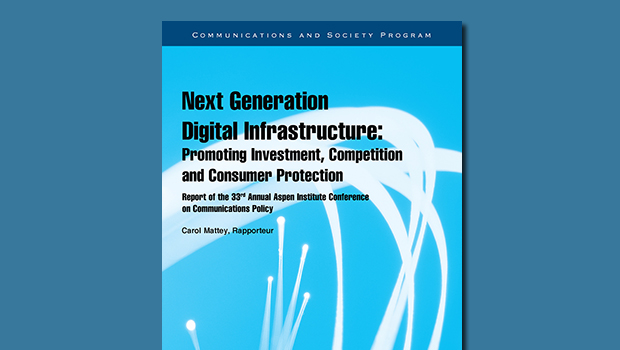 Next Generation Digital Infrastructure
