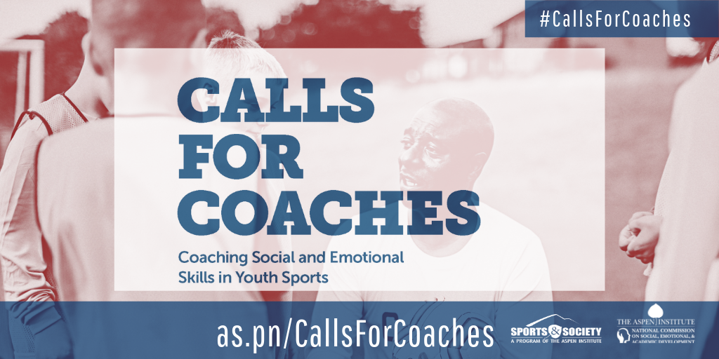 Calls for Coaches