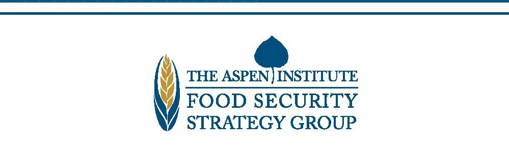 Food Security Strategy Group