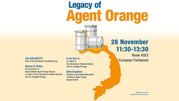 Legacy of Agent Orange