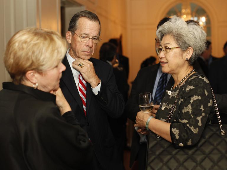 U.S.-China Policy Dialogue