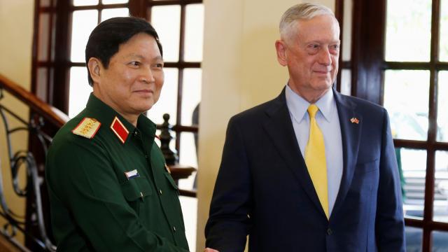 U.S. prepares for biggest-ever Agent Orange cleanup in Vietnam