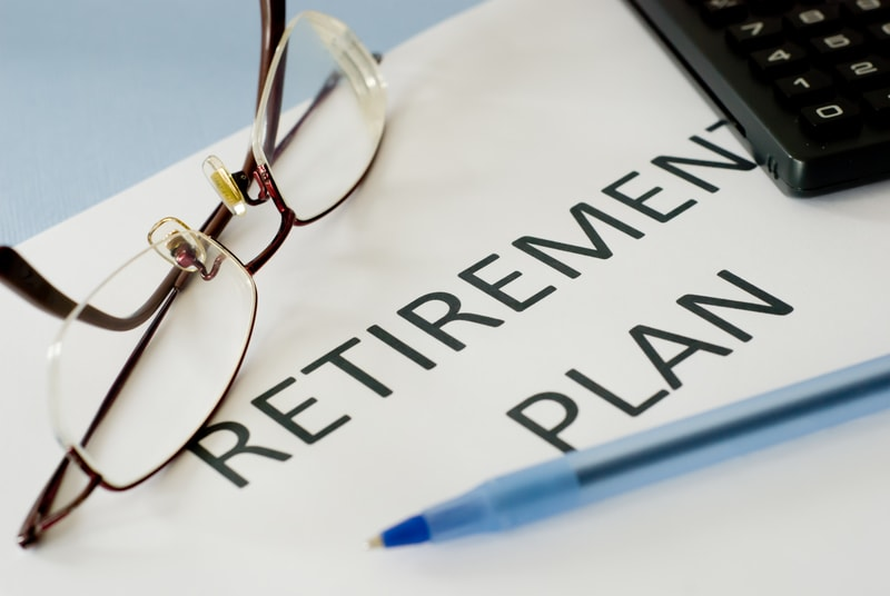 An Intergenerational Discussion on Retirement Solutions