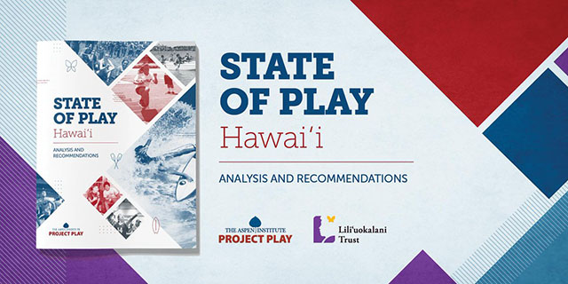 State of Play Hawai'i