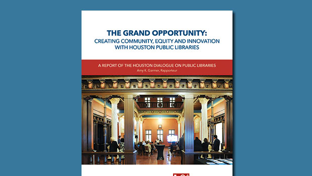 The Grand Opportunity