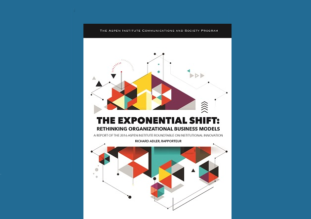 The Exponential Shift