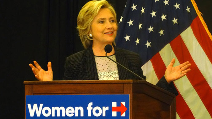 On Hillary Clinton and the Obstacles All Women Face