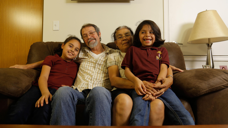 Family Economic Success