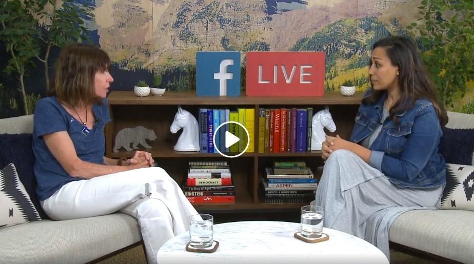 2018 Supreme Court Decisions Aspen Ideas Facebook Live Conversation