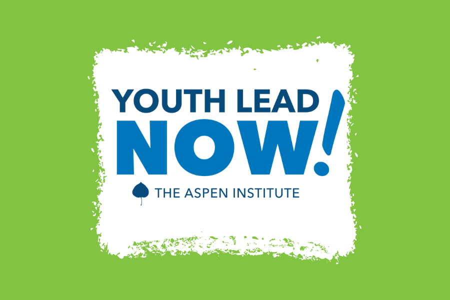 Youth Lead Now!