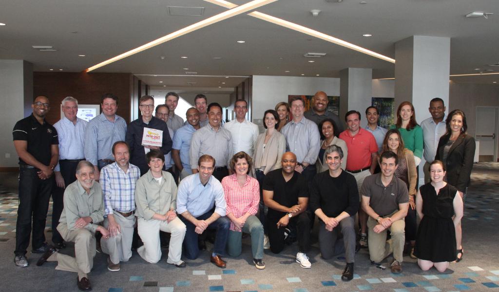 Rodel Fellowships in Public Leadership