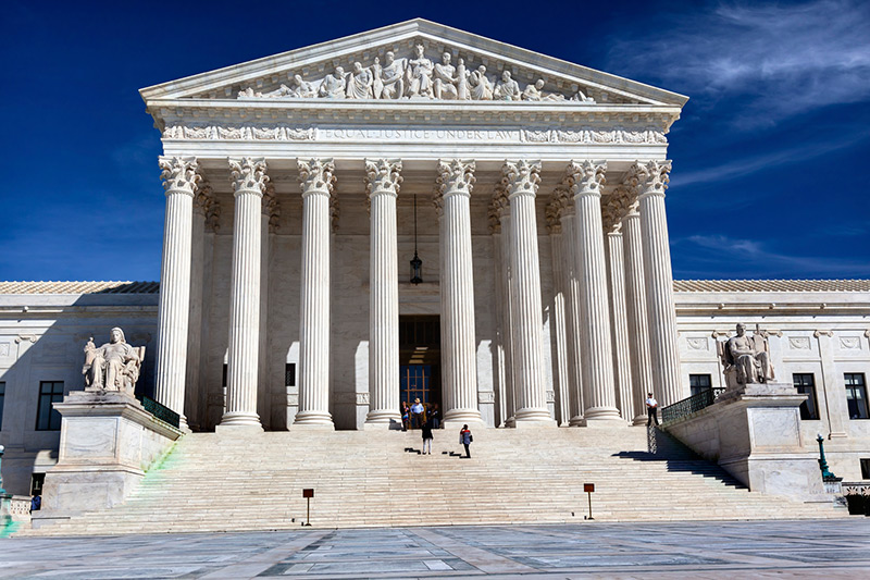 How to Pick a New Supreme Court Justice