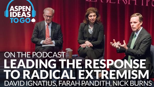 Leading the Response to Radical Extremism