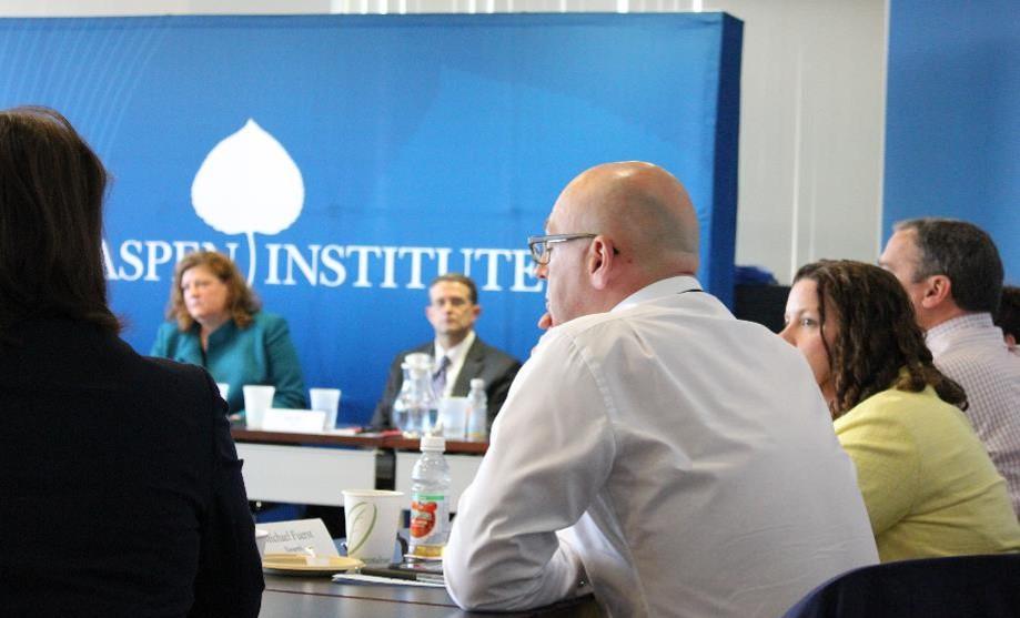 Aspen Leaders Forum