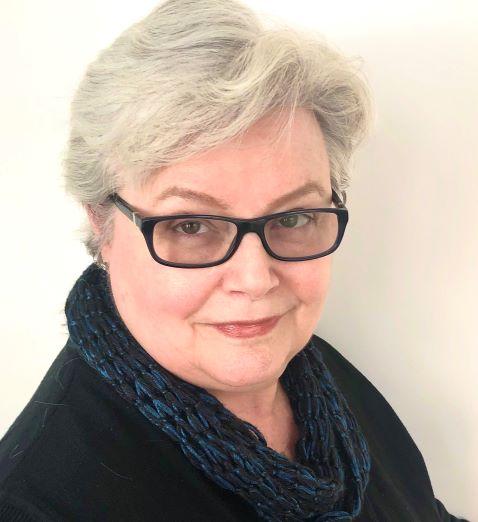 Christine J. Vincent