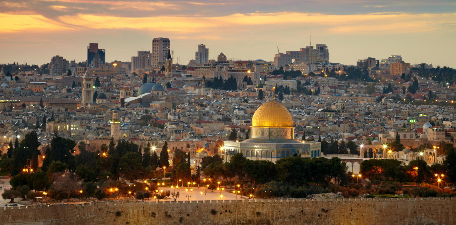 Postponed - Socrates Jerusalem 2020