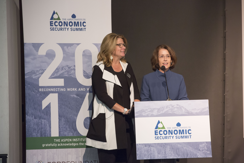 2016 Economic Security Summit