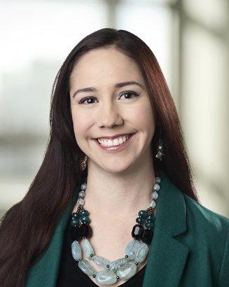 Danielle M. Gonzales