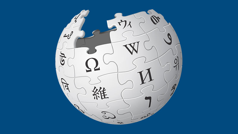 You Can Look It Up: The Wikipedia Story