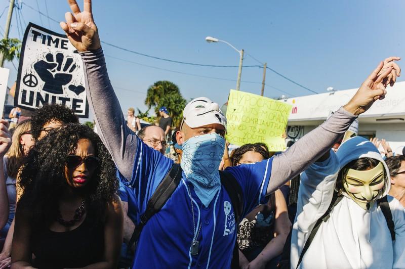 Dismantling Structural Racism Through Community Building