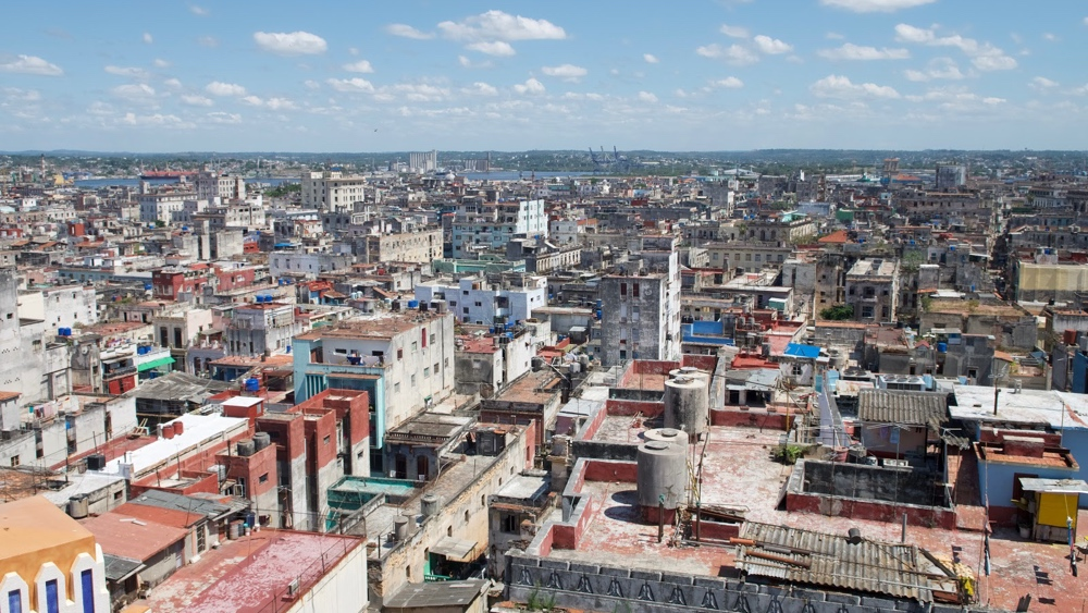 Cuba will fail at tourism, but it can win at creative technology