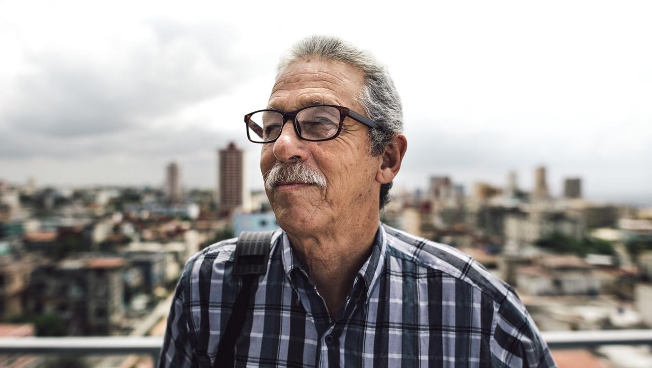 The Design of Culture in Cuba