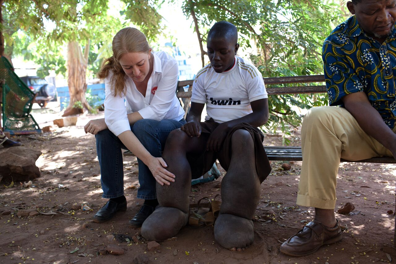 How To Put An End To Neglected Diseases
