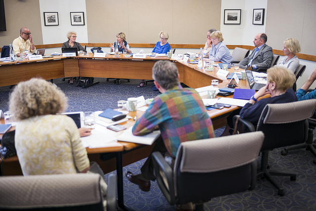 2016 Aspen Philanthropy Group Meeting