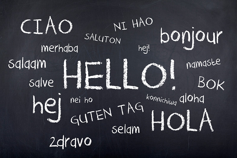 The Mental Advantages of the Multilingual Mind