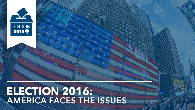 What This Election Can Really Mean for America