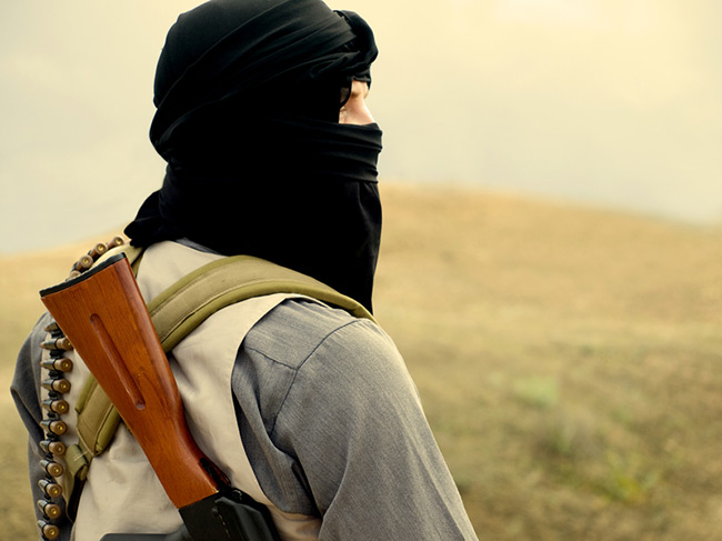 Fidelity to Our Ideals in the Fight Against Terrorists