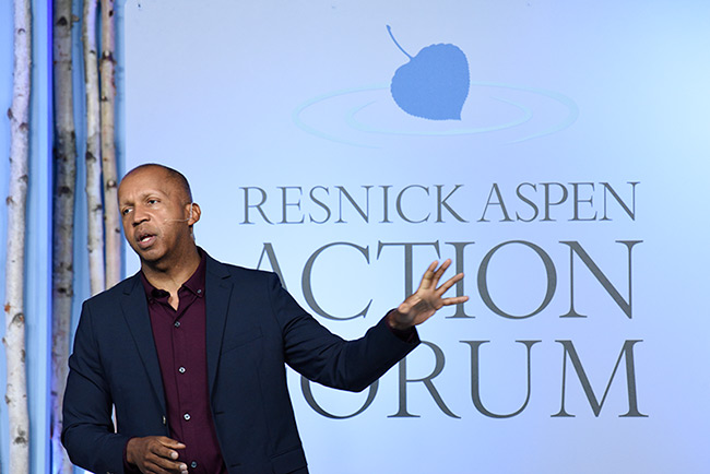 The Resnick Aspen Action Forum