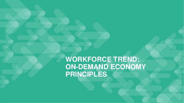 Workforce for the Future Survey