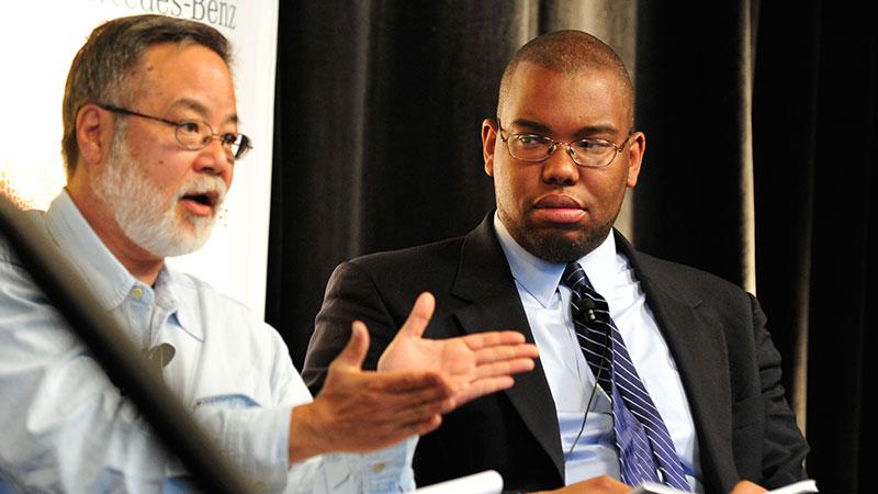 Race & Politics: Where are We in 2008?