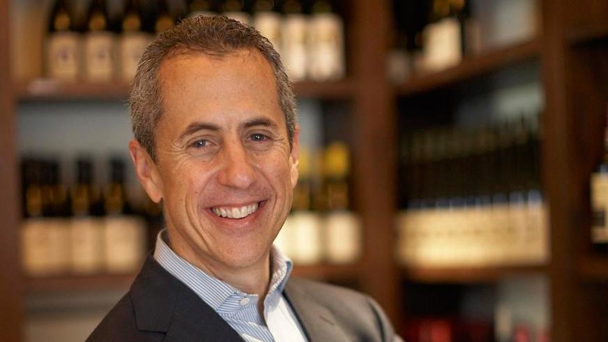 2012 Danny Meyer