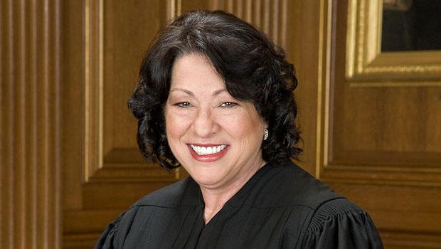 Sonia Sotomayor - 2016