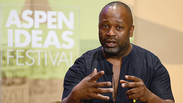 The Community Builder: Theaster Gates