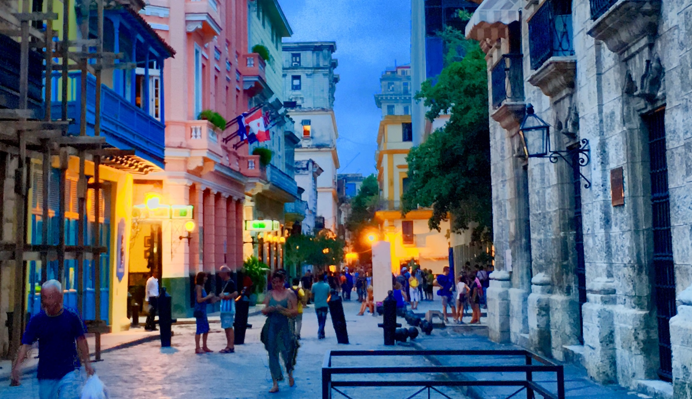 Cuba's Energy and Infrastructure Revolution