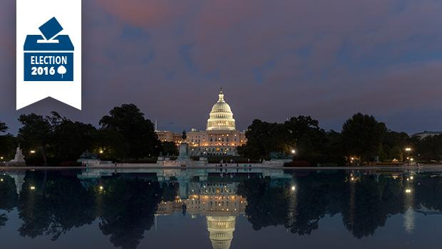 Make Congress Great Again